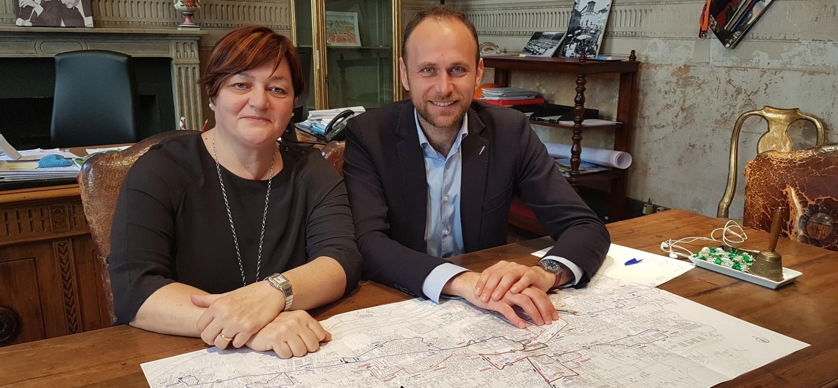 Tpl: da stamani i cittadini del Piaggione possono utilizzare i mezzi pubblici della linea extraurbana corrispondendo la tariffa urbana