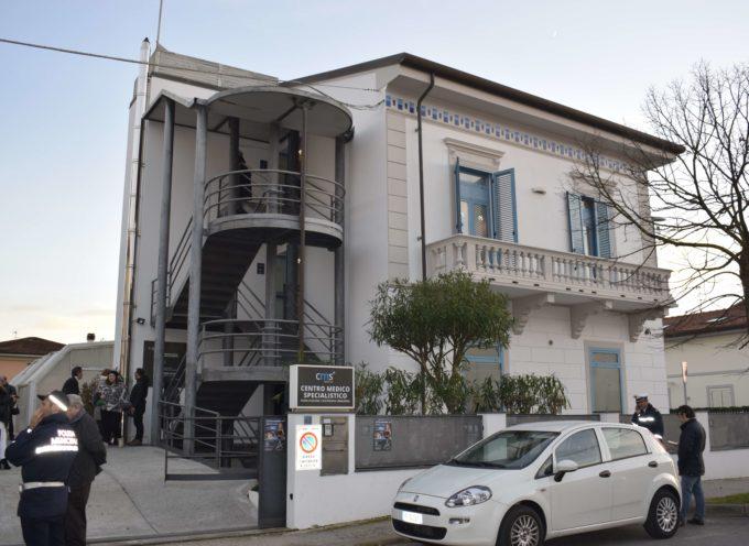 Visite e screening gratuiti al Centro Medico Specialistico Maggio dedicato alla donna con 4 open day