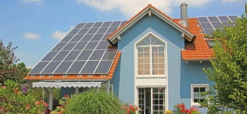 Fotovoltaico E Lavori In Casa Tutti Gli Interventi Che Si Potranno