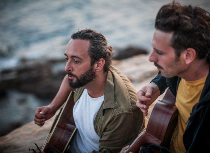 SHOWCASE E CONCERTO IN VETRINA – GUIDI & CAROTENUTO PRESENTANO 'L'EPOCA D'ORO' ALLO SKY STONE & SONGS