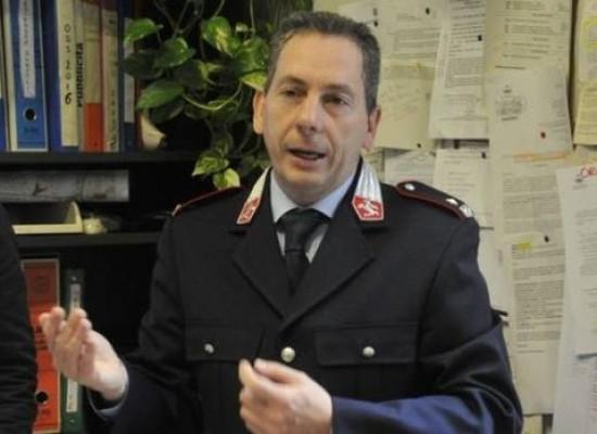 Firmato il decreto di sospensione cautelare per l'ex comandante della Polizia Municipale Stefano Carmignani