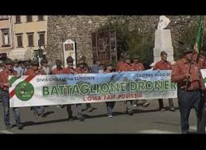 Castelnuovo rinnova il gemellaggio con Dronero