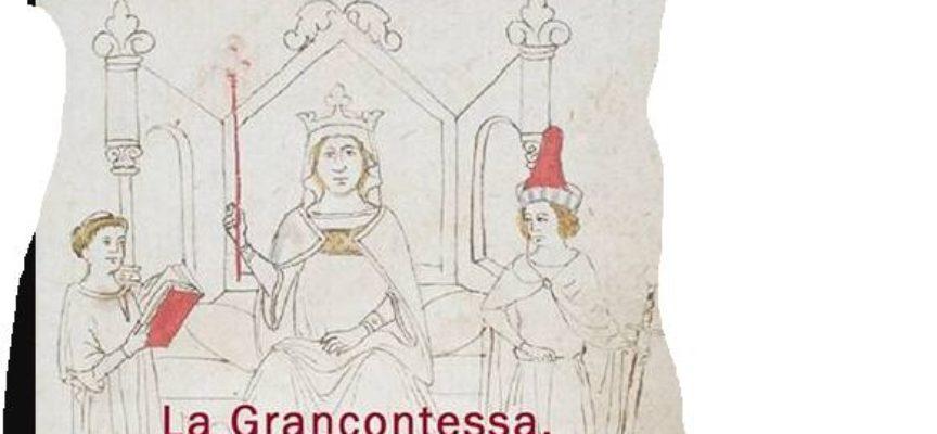 La Grancontessa, il Volto Santo e l'Appennino, A  San Cassiano di Controni