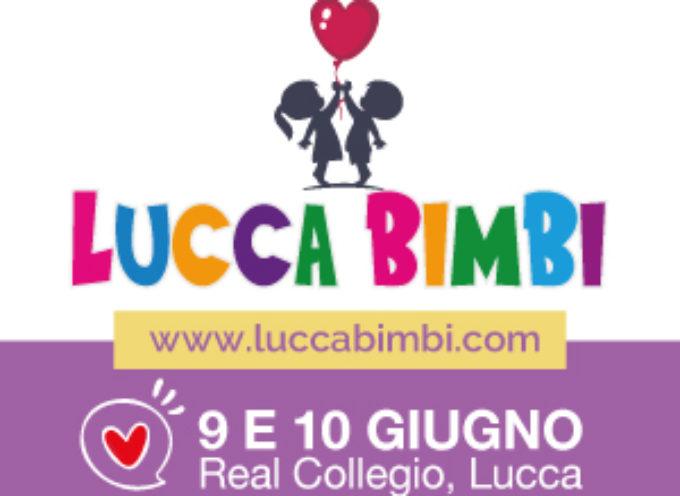 Lucca Bimbi si avvicina… ormai manca poco