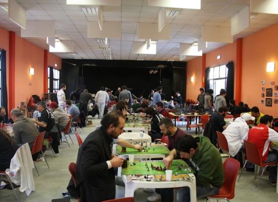 Tutti pronti per il LudoLega Day  sabato 14 al Foro Boario una giornata dedicata ai giochi da tavolo