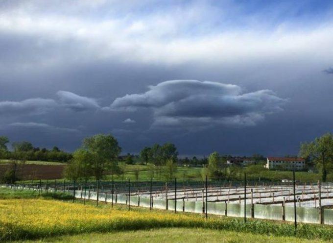 Previsioni Meteo per la Valle del Serchio