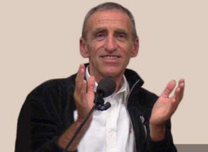 MAURO SCARDOVELLI E MARIO GIAMBELLI OSPITI A CAPANNORI PER PARLARE DI  COSTITUZIONE