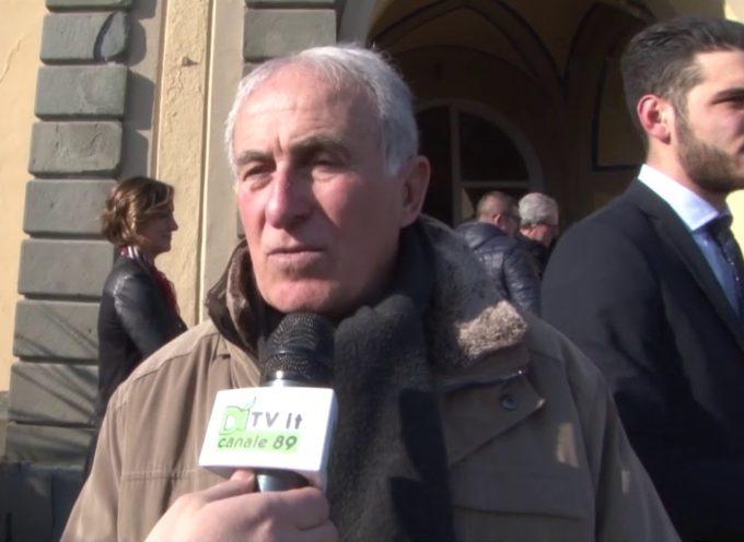 La Vinaria – intervista all'ex campione di ciclismo Franco Bitossi.