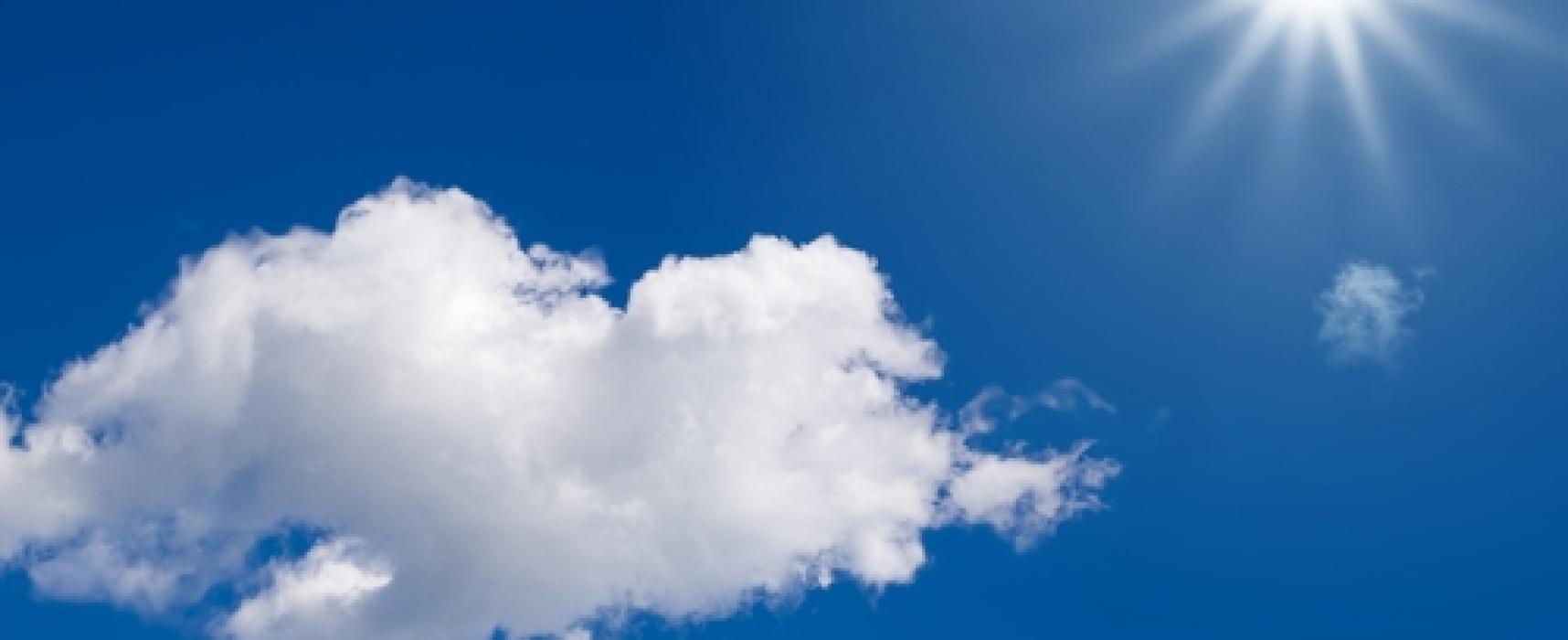 Previsioni Meteo per la Valle del Serchio, aggiornamento al  24 aprile