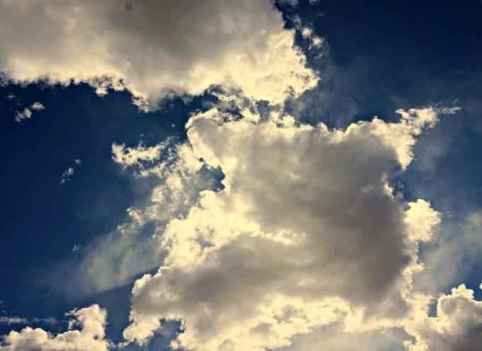 Previsioni Meteo per la Valle del Serchio,  aggiornamento del 26 aprile