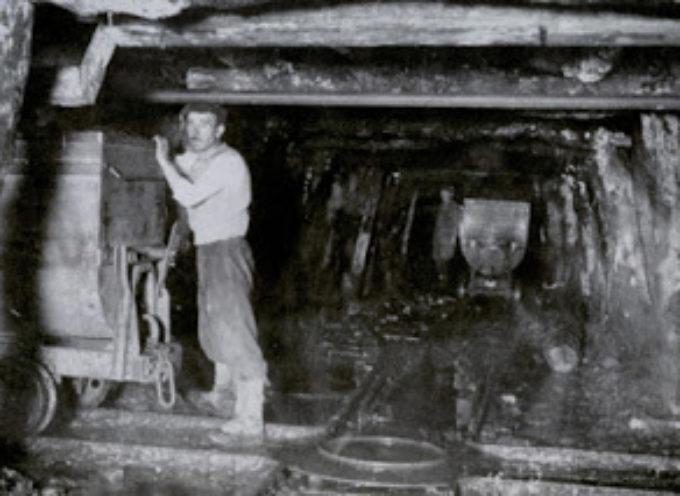 Minatori e miniere. La loro storia e delle antiche miniere di ferro di Fornovolasco