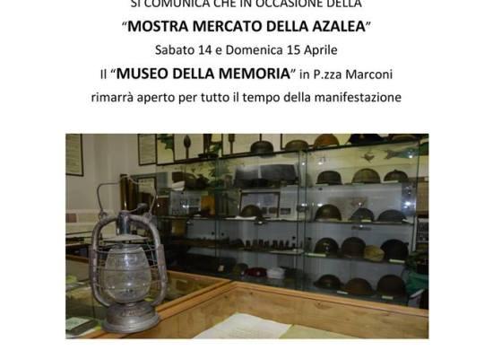 Museo della Memoria a  Borgo a Mozzano