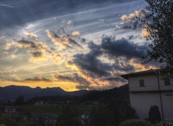 Previsioni Meteo per la Valle del Serchio, aggiornamento 10 aprile