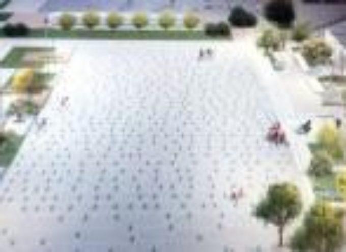 Nuova piazza di Capannori, pubblicato il bando di gara