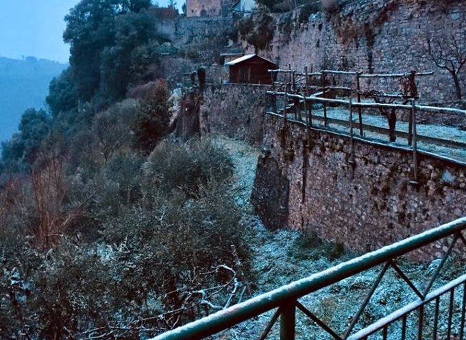 Previsioni Meteo per la Valle del Serchio, aggiornamento 8 aprile