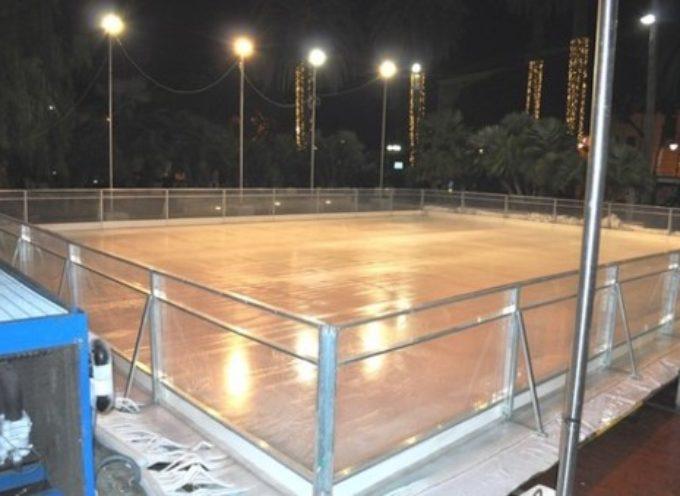 Fiumetto: Giovannetti, comune dia in gestione ad un euro per la stagione pista pattinaggio