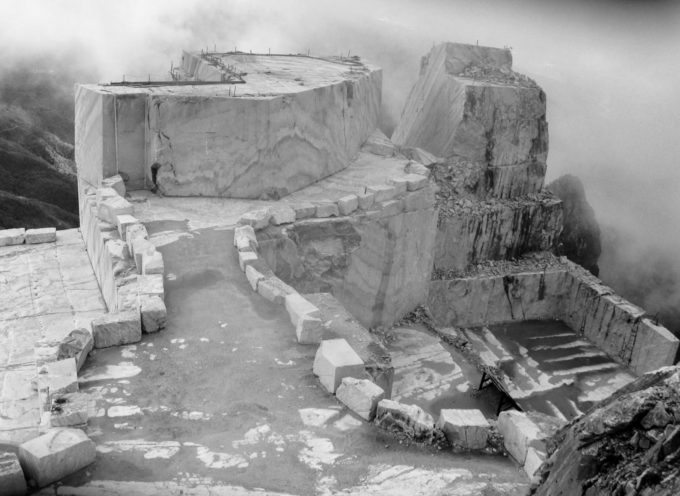Cava Granolesa: non cambiano i piani di escavazione in galleria e non sono previsti aumenti delle quantità da estrarre