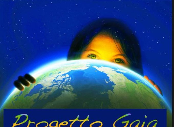 Villaggio Globale per Gaia Network, a  Bagni di Lucca