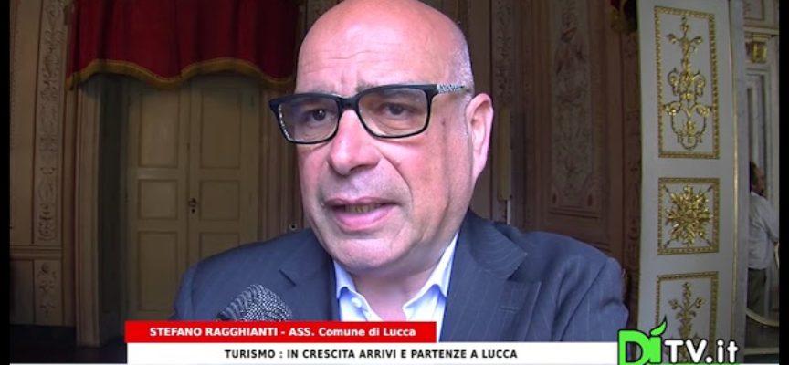 Turismo in crescita arrivi e partenze a Lucca