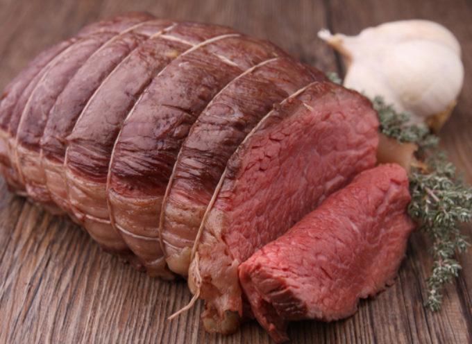 Tutti i trucchi per un perfetto roast beef in tegame