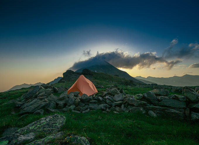 L'uso della tenda nel trekking: cosa devi sapere?