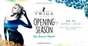versilia inaugurazione twiga