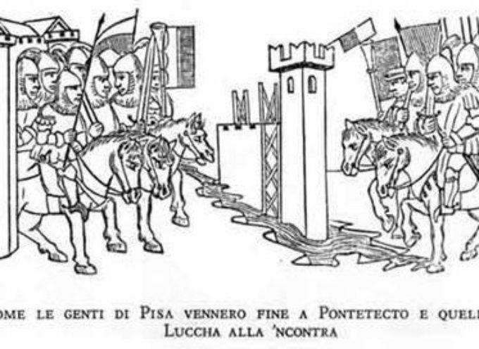LA LITA DI PONTETETTO di Gino Custer de Nobili