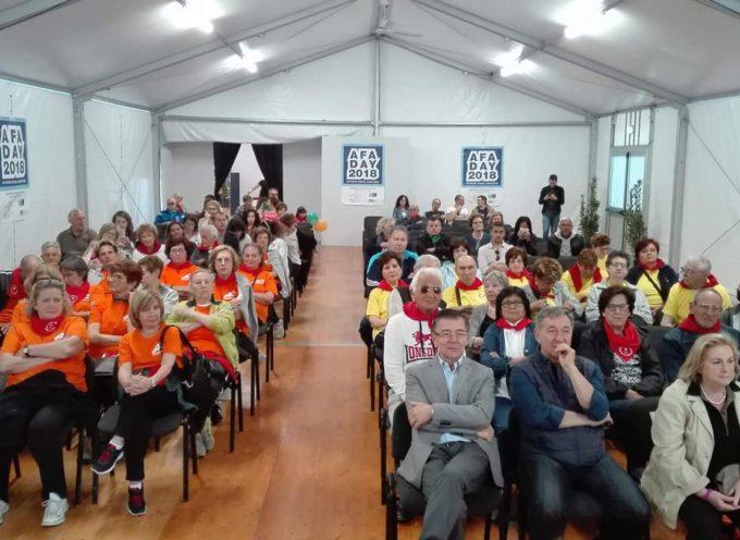 Lucca: grande partecipazione all'AFA Day 2018
