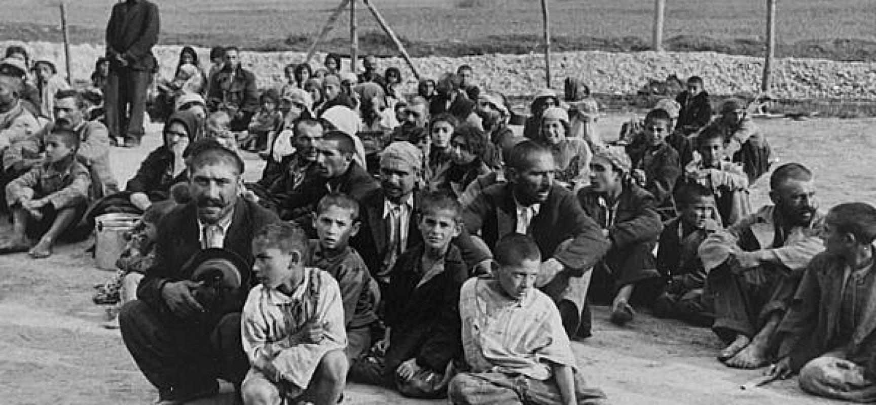 Accadde oggi, 16 Maggio: 1944, i deportati Sinti e Rom ad Auschwitz danno vita ad un'eroica insurrezione!
