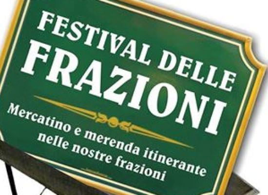 Festival delle Frazioni: alla Croce di Stazzana
