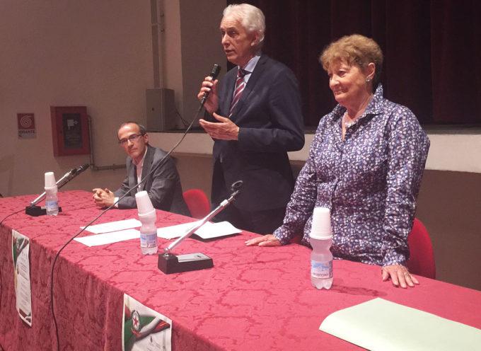 Festa del 2 Giugno: successo per la riflessione sui valori repubblicani dedicata agli studenti della Versilia