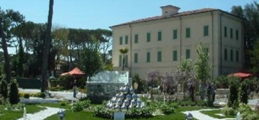 Francesco Mazzonetto a Forte dei Marmi, in concerto il 14 ottobre a Villa Bertelli,Sala Ferrario, ore 17.30. Ingresso gratuito