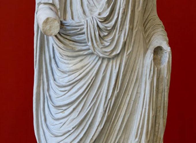 Nell'Antica Roma, 24 maggio: Q.R.C.F., Quando Rex Comitiavit Fas