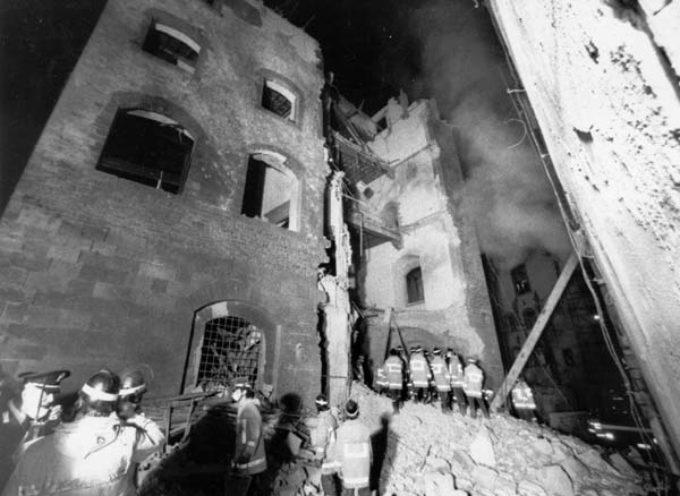 Accadde oggi, 27 Maggio: 1993, la strage di Via dei Georgofili a Firenze, che decise la storia, ma un giorno potrebbe cambiare quella scritta sui libri di Storia