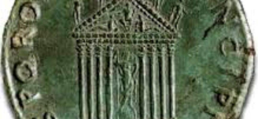 Nell'Antica Roma, p.d. XV Idus Maias (29-30 maggio): Honoralia, Festa di Onore e Virtù