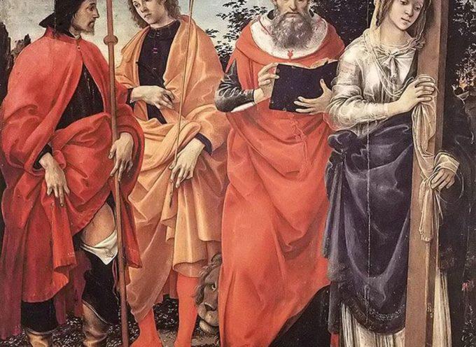 Il Santo del giorno, 3 Maggio: Inventio Crucis – Filippo e Giacomo il Minore, apostoli – Alessandro I, Papa
