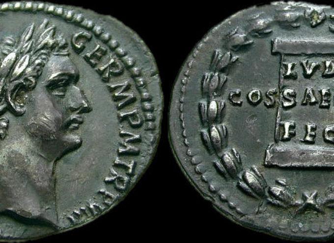 Nell'Antica Roma, 31 Maggio: inizio dei Ludi Saeculares