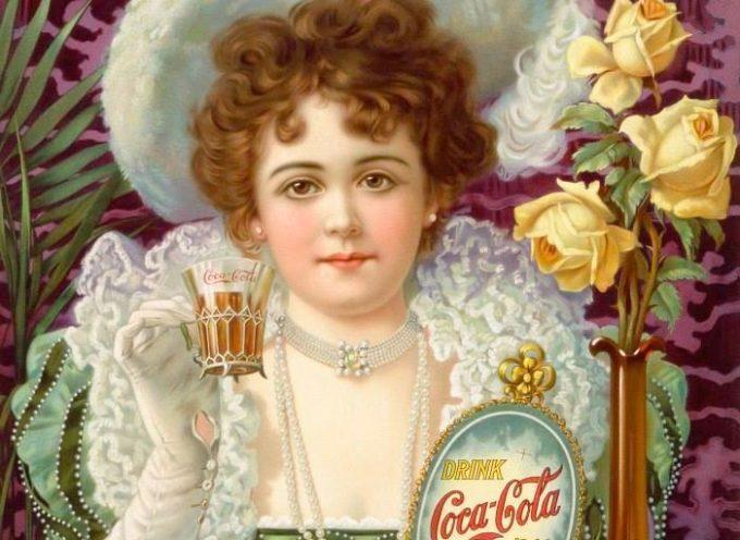 L'8 maggio 1886 nasceva la bevanda più famosa del mondo, la Coca Cola.