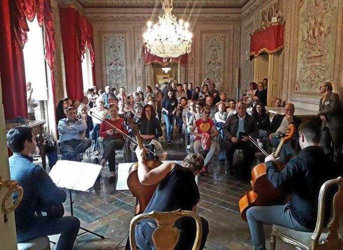 successo della quarta edizione Lucca Classica Music Festival: