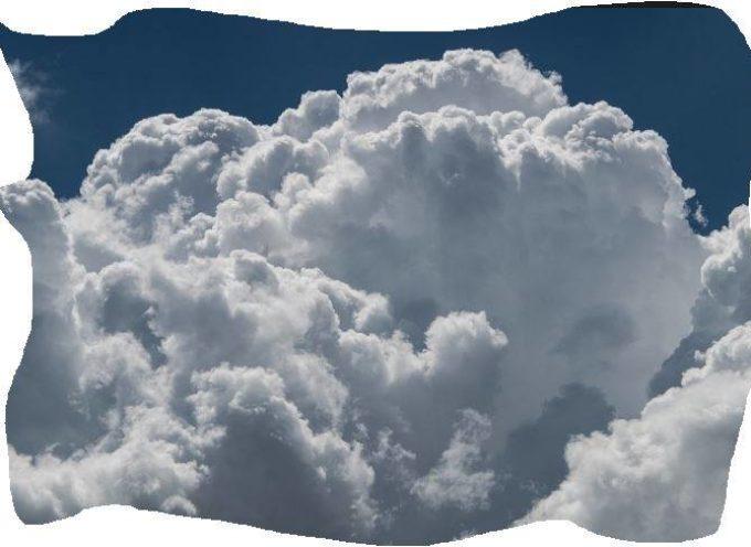 Previsioni meteo  per la Valle del Serchio,  aggiornamento  al 10 maggio