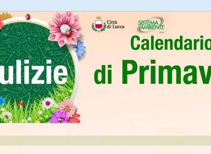 Pulizie di primavera a Mutigliano domani,