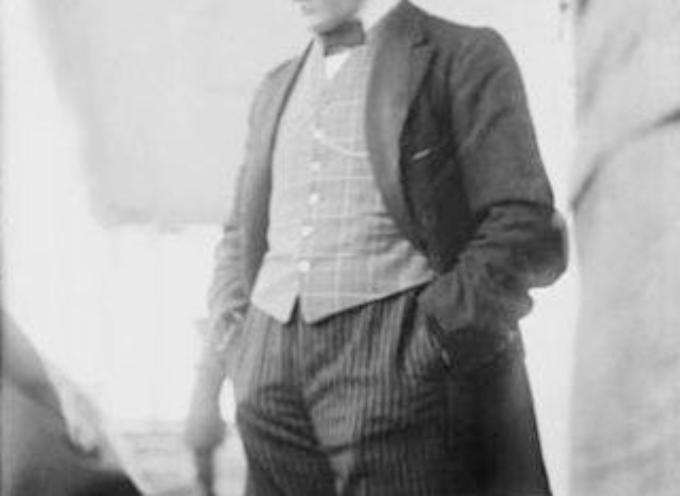 ACCADDE OGGI –  14 MAGGIO 1931, il maestro Arturo Toscanini si rifiuta di eseguire Giovinezza, l'inno trionfale del partito fascista