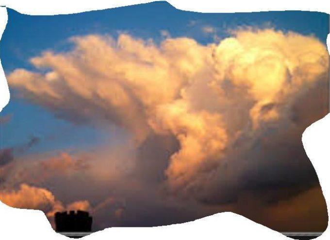 Previsioni METEO per la Valle del Serchio, aggiornamento al 11 maggio
