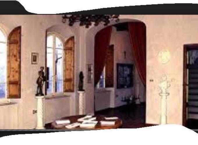 Notte dei Musei.. Coreglia Antelminelli, al museo della figurina