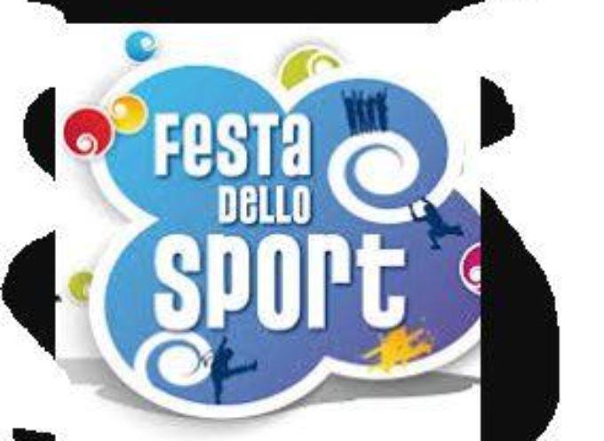 Festa dello Sport A  Bagni di Lucca