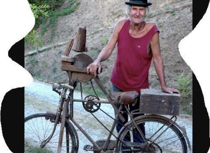 Gli antichi mestieri.. Un documentario del Museo del Castagno di Colognora,