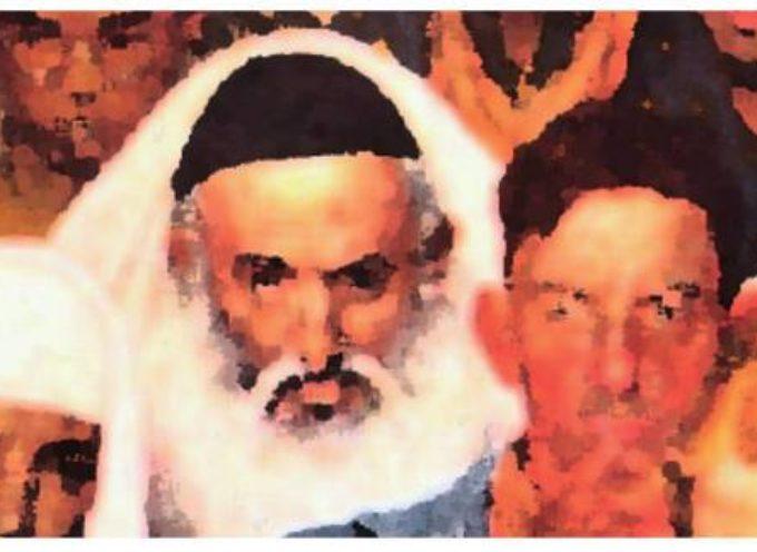 """Nell'ambito del festival """"I cammini dell'uomo –  MONDO CIVILE E MONDO RELIGIOSO"""