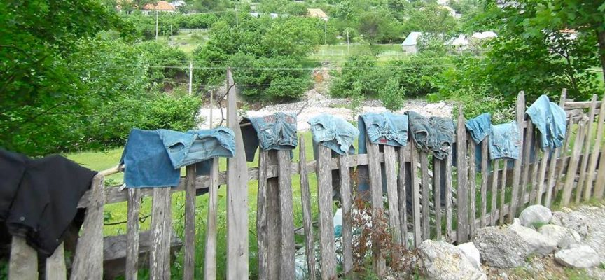 Sono nati… i blue jeans! il 20 maggio 1873