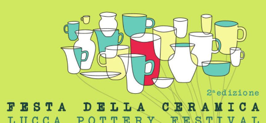la Festa della ceramica: due giornate, sabato 2 e domenica 3 giugno in piazza Napoleone