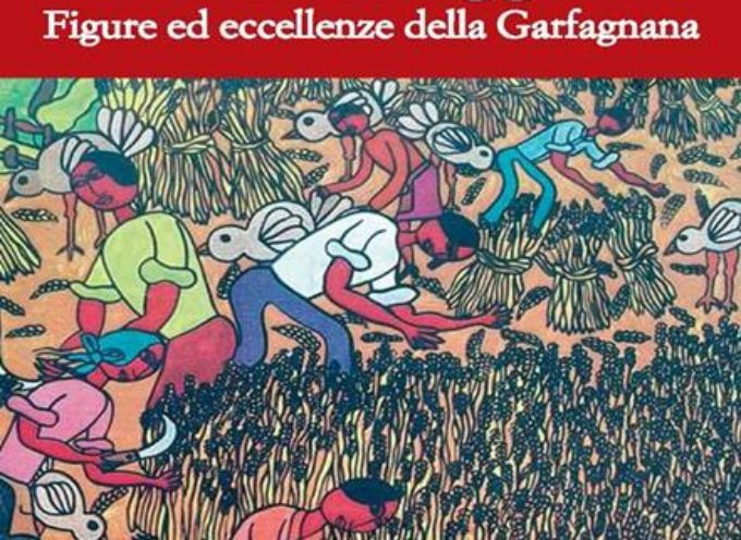 """il nuovo libro di Andrea Campoli dal titolo """"Personaggi., verra' presentato sabato 9 giugno"""